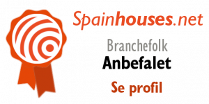 Se profilen til INMOBILIARIA JIMÉNEZ HUÉSCAR på SpainHouses.net