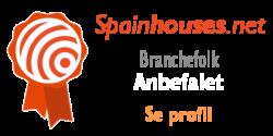 Se profilen til Unisol Inmobiliaria på SpainHouses.net