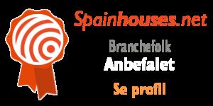 Se profilen til Inmobiliaria Gustavo Perea på SpainHouses.net