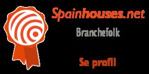 Se profilen til EasyRentSpain® på SpainHouses.net