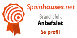 Se profilen til Orange Blossom Homes på SpainHouses.net