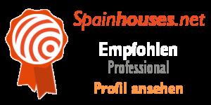 Siehe das Profil von Balmoral Properties in SpainHouses.net