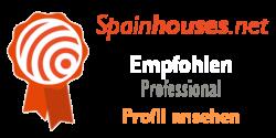Siehe das Profil von Unisol Inmobiliaria in SpainHouses.net