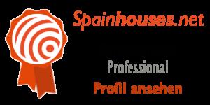 Siehe das Profil von Valentín Pérez García in SpainHouses.net