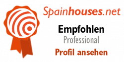 Siehe das Profil von Orange Blossom Homes in SpainHouses.net