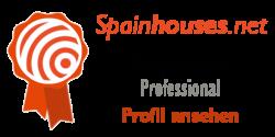 Siehe das Profil von Inmonatur in SpainHouses.net