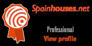 View the profile of INMOBILIARIA JIMÉNEZ HUÉSCAR on SpainHouses.net