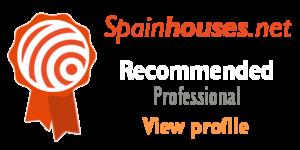 View the profile of Inmobiliaria Gustavo Perea on SpainHouses.net