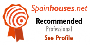 View the profile of MAYTE REAL-ESTATE AGENT on SpainHouses.net