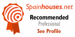 View the profile of FiveStar Property Finders on SpainHouses.net