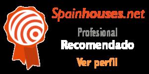 Ver el perfil de Inmobiliaria Gustavo Perea en SpainHouses.net