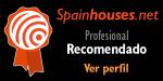 Ver el perfil de Entrelunas en SpainHouses.net