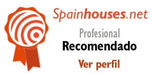 Ver el perfil de Next House Almeria Real Estate Advisor en SpainHouses.net