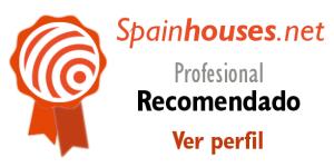 Ver el perfil de Central de Alquileres de Palencia - CAP en SpainHouses.net