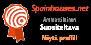 Katso yrityksen Inmobiliaria Gustavo Perea SpainHouses.net-sivustolla oleva profiili
