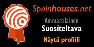 Katso yrityksen Lunamar Properties SpainHouses.net-sivustolla oleva profiili