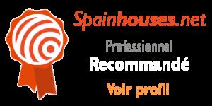 Voir le profil de Inmobiliaria Gustavo Perea sur SpainHouses.net