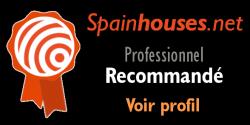 Voir le profil de Global Rentals sur SpainHouses.net