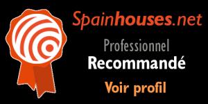 Voir le profil de Granada Houses sur SpainHouses.net
