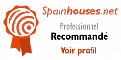 Voir le profil de Rosa Mediterranean Houses sur SpainHouses.net
