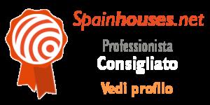 Guarda il profilo di Inmobiliaria Gustavo Perea su SpainHouses.net