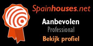 Bekijk het profiel van Granada Houses in SpainHouses.net