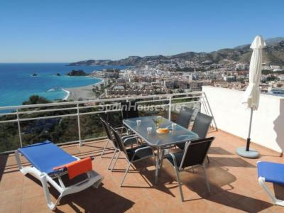 5 Fantastic Holiday Lets in Granada Coast and for Every Budget!