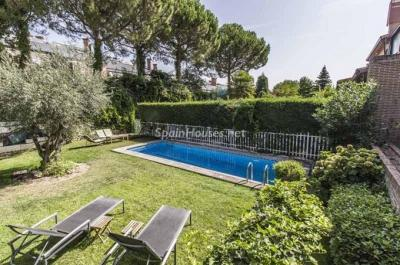 For Sale: Family house in Boadilla del Monte, Madrid