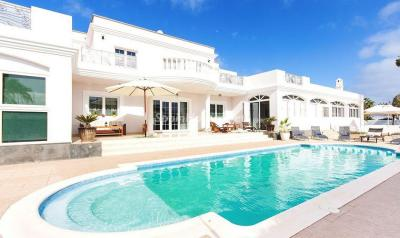Dream House for Sale in Teguise, Lanzarote, Canary Islands