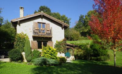 Country Houses for Sale in Northern Spain