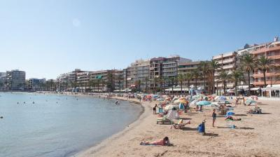 Homes for sale in Alicante under €150,000!