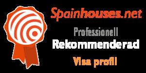 Se Inmobiliaria Gustavo Perea profil på SpainHouses.net