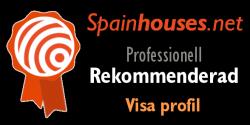 Se TRESOL INMOBILIARIA profil på SpainHouses.net