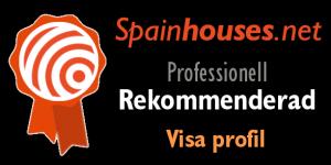 Se Granada Houses profil på SpainHouses.net