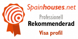 Se Orange Blossom Homes profil på SpainHouses.net